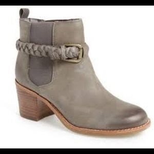 Sperry Top Sider Liberty Leather Bootie